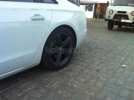 Реставрация авто дисков в Алматы – фото 113