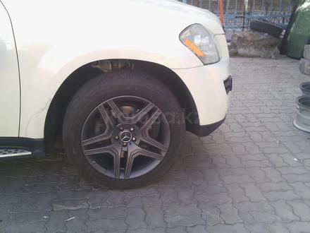 Реставрация авто дисков в Алматы – фото 115