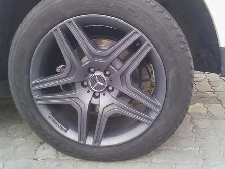 Реставрация авто дисков в Алматы – фото 118