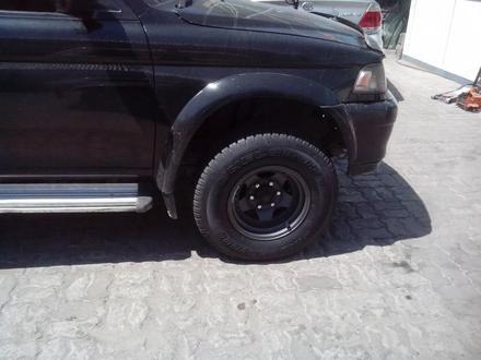 Реставрация авто дисков в Алматы – фото 121