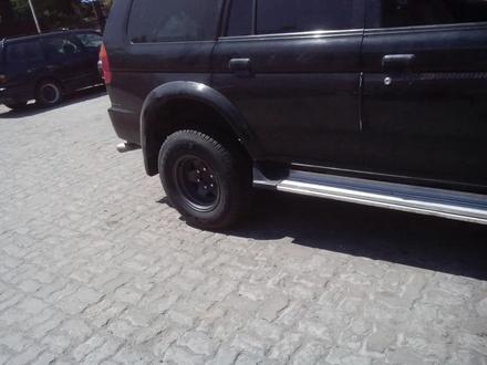 Реставрация авто дисков в Алматы – фото 122