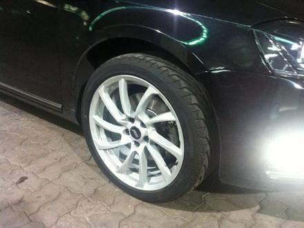 Реставрация авто дисков в Алматы – фото 125