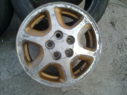 Реставрация авто дисков в Алматы – фото 8
