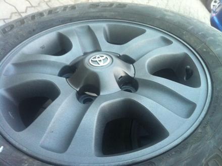 Реставрация авто дисков в Алматы – фото 129