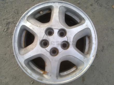 Реставрация авто дисков в Алматы – фото 9