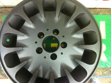 Реставрация авто дисков в Алматы – фото 143