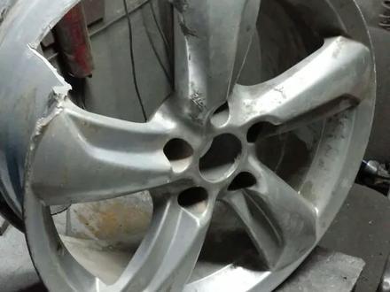Реставрация авто дисков в Алматы – фото 144