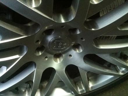 Реставрация авто дисков в Алматы – фото 153