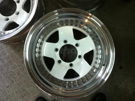 Реставрация авто дисков в Алматы – фото 21