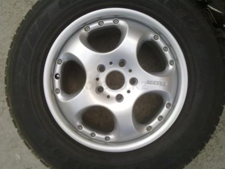 Реставрация авто дисков в Алматы – фото 5