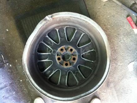 Реставрация авто дисков в Алматы – фото 31
