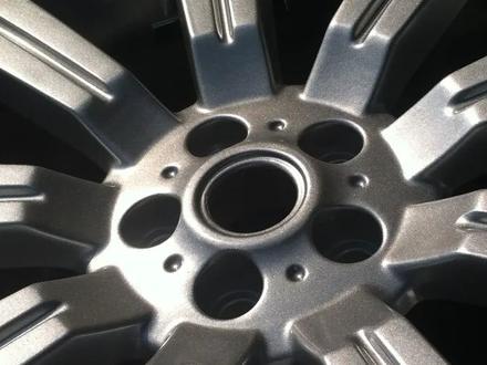 Реставрация авто дисков в Алматы – фото 46