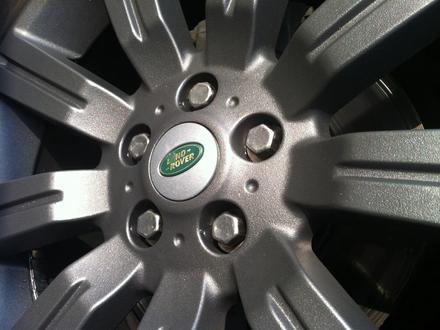 Реставрация авто дисков в Алматы – фото 48