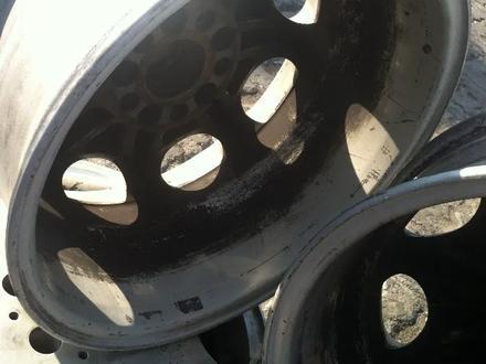 Реставрация авто дисков в Алматы – фото 50