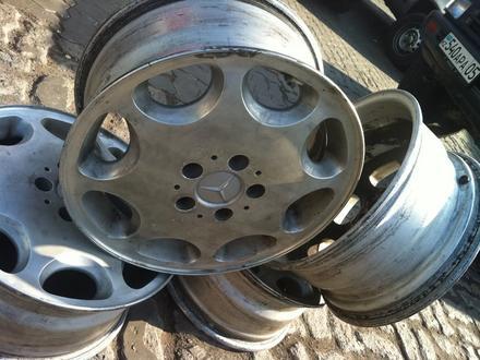 Реставрация авто дисков в Алматы – фото 52