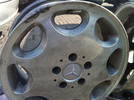 Реставрация авто дисков в Алматы – фото 49