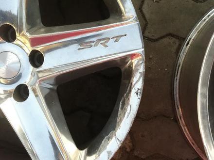 Реставрация авто дисков в Алматы – фото 55