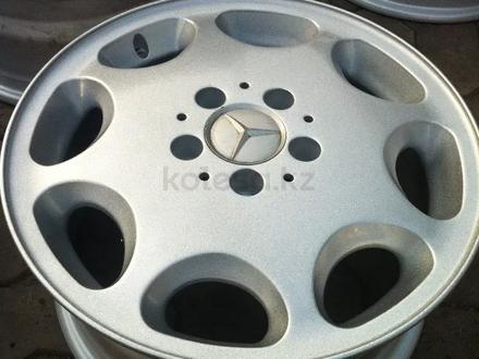 Реставрация авто дисков в Алматы – фото 57
