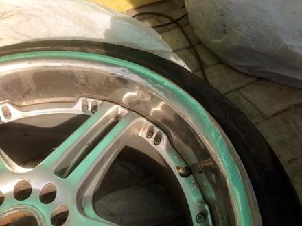 Реставрация авто дисков в Алматы – фото 65