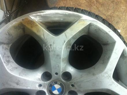Реставрация авто дисков в Алматы – фото 70