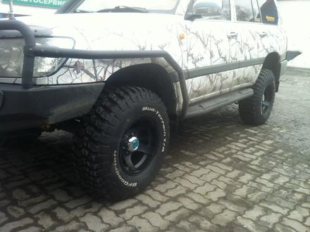 Реставрация авто дисков в Алматы – фото 81