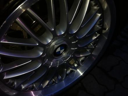 Реставрация авто дисков в Алматы – фото 83