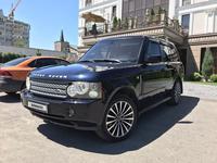 Land Rover Range Rover 2008 года за 5 700 000 тг. в Алматы