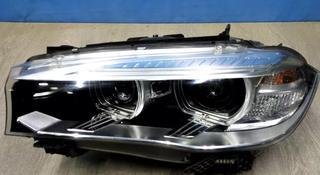 Фара левая BMW X5 F15 за 175 000 тг. в Алматы