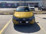 Hyundai Elantra 2019 года за 9 000 000 тг. в Нур-Султан (Астана)