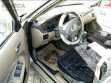 Nissan Sentra 2001 года за 1 950 000 тг. в Нур-Султан (Астана) – фото 3
