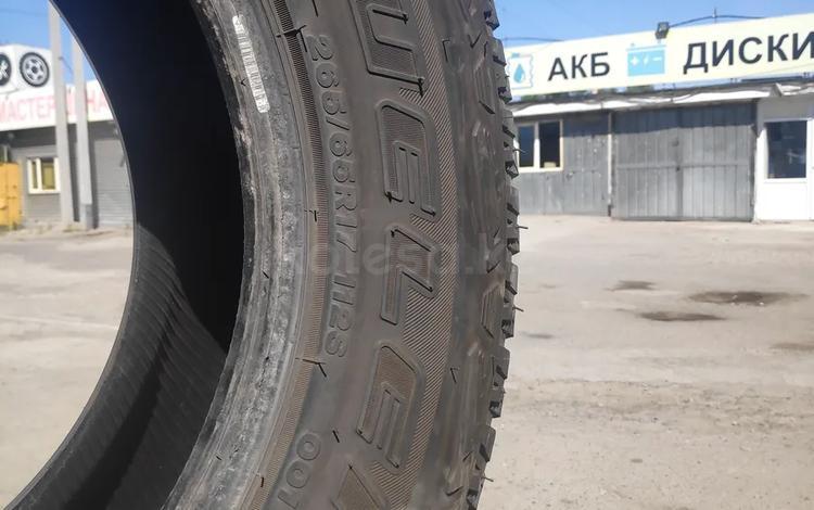 Бу комплект шин на Прадо Паджеро за 190 000 тг. в Алматы