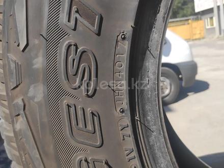 Бу комплект шин на Прадо Паджеро за 190 000 тг. в Алматы – фото 4
