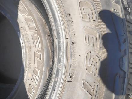 Бу комплект шин на Прадо Паджеро за 190 000 тг. в Алматы – фото 6
