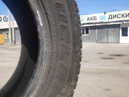 Бу комплект шин на Прадо Паджеро за 190 000 тг. в Алматы – фото 8