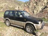 Nissan Mistral 1996 года за 1 000 000 тг. в Алматы