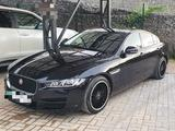 Jaguar XE 2019 года за 14 500 000 тг. в Нур-Султан (Астана)