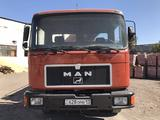MAN  M06 1992 года за 9 500 000 тг. в Туркестан