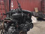 Двигатель и коробка за 260 000 тг. в Караганда