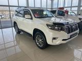 Toyota Land Cruiser Prado 2019 года за 26 080 000 тг. в Уральск – фото 2