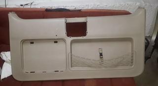 Пластиковая обшивка двери богажника за 5 000 тг. в Алматы