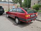 Audi 100 1989 года за 1 400 000 тг. в Алматы – фото 2