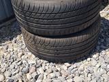 Шины 245, 50, 18.2шт пара за 30 000 тг. в Шымкент – фото 2