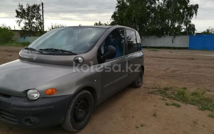 Fiat Multipla 2002 года за 2 000 000 тг. в Павлодар