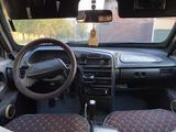 ВАЗ (Lada) 2114 (хэтчбек) 2003 года за 1 600 000 тг. в Усть-Каменогорск – фото 5
