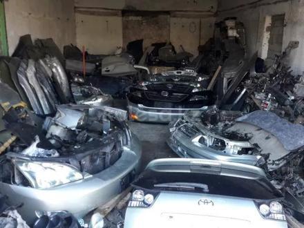 Автозапчасти новые и б. У Оптика Кузов в Шымкент – фото 36