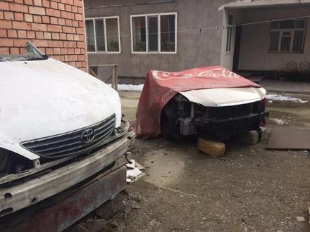 Автозапчасти новые и б. У Оптика Кузов в Шымкент – фото 4