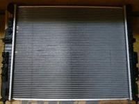 Радиатор охлаждения на Мерседес w164 ML350 за 60 000 тг. в Нур-Султан (Астана)