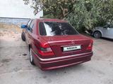 Mercedes-Benz C 280 1994 года за 2 200 000 тг. в Алматы – фото 3