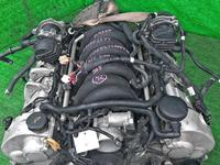 Двигатель PORSCHE CAYENNE 955 M48.00 2004 за 1 374 000 тг. в Усть-Каменогорск