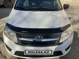 ВАЗ (Lada) 2190 (седан) 2015 года за 2 300 000 тг. в Жанаозен